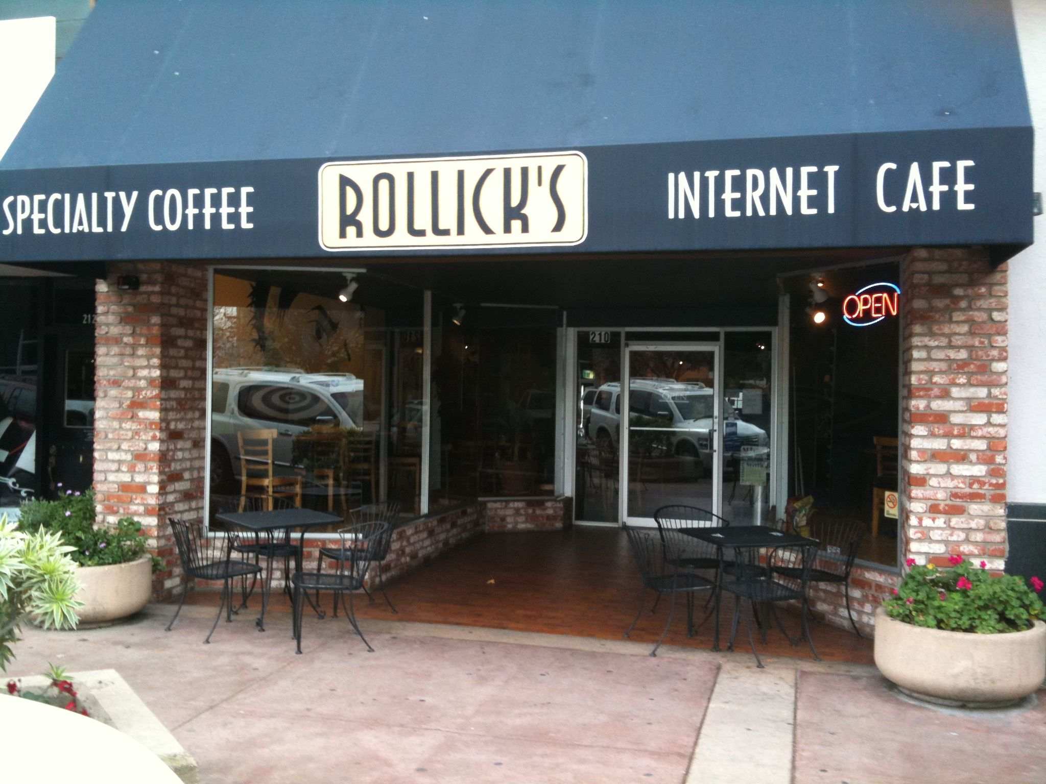 Image result for rollicks coffee